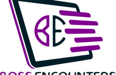 BOSS Encounters Web Design