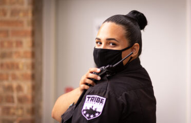 Tribe Security