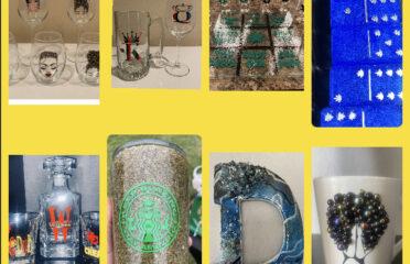 Donisha's Kustom Creations