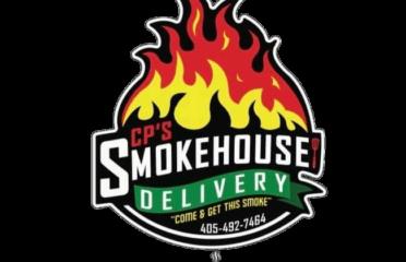 CP'S SmokeHouse