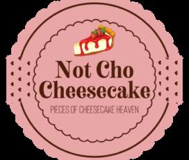 Not Cho Cheesecake