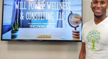 Will Power Wellness & Consulting, LLC